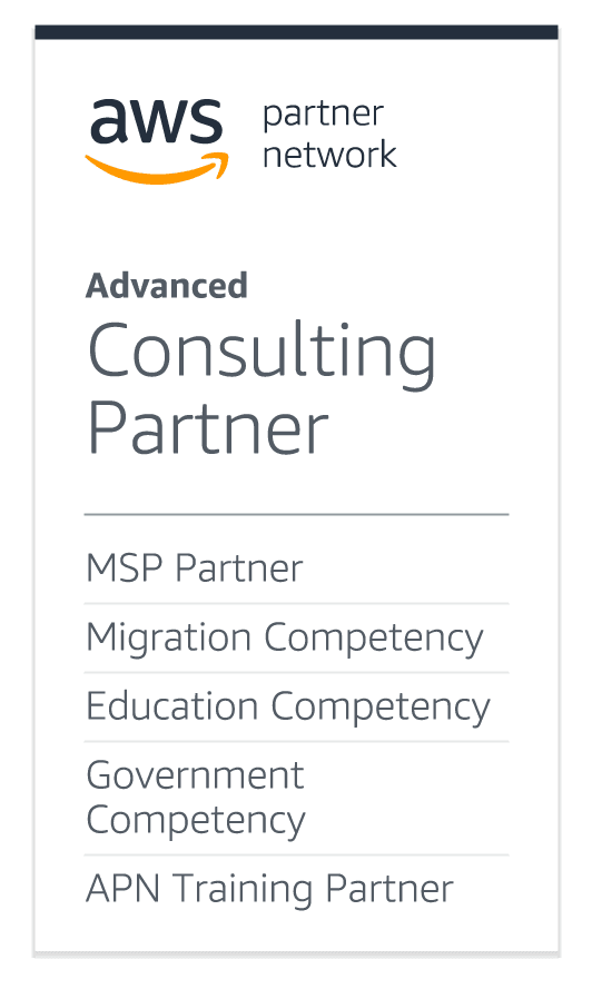 Itera Process- AWS Consulting Partner