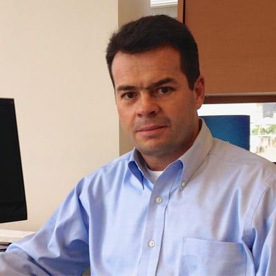 René Bravo - CEO Itera Process